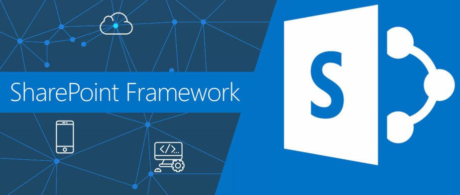 SharePoint Framework (SPFx) : SPFx Overview – Part 1 – PARAS