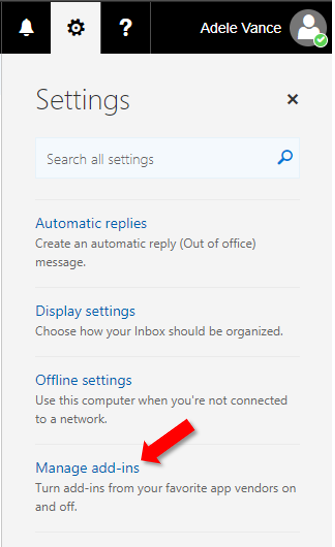 Outlook Add-In: GitHub Gists to send it in Email – PARAS DODHIA BLOG