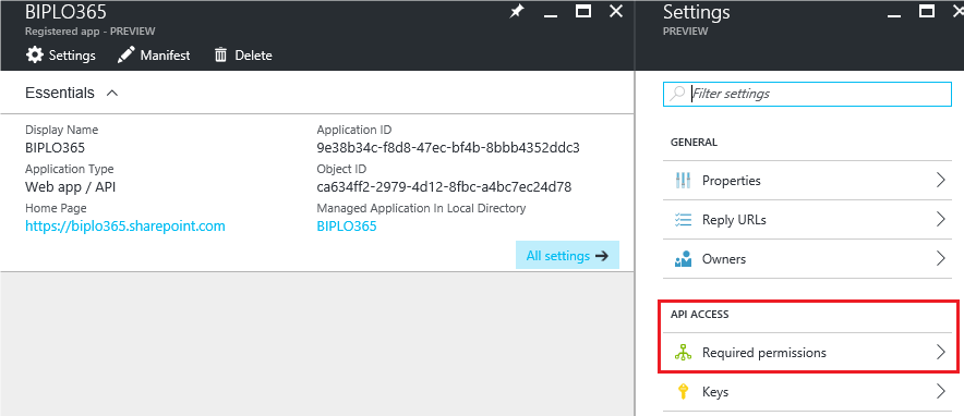 Get User's One Drive data in SharePoint using Graph API
